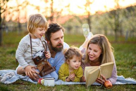 Rodzinny wypoczynek w Krainie Bugu