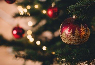 Święta Bożego Narodzenia 2019