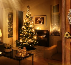 Christmas at the Grand Hotel **** Stamary Wellness & Spa