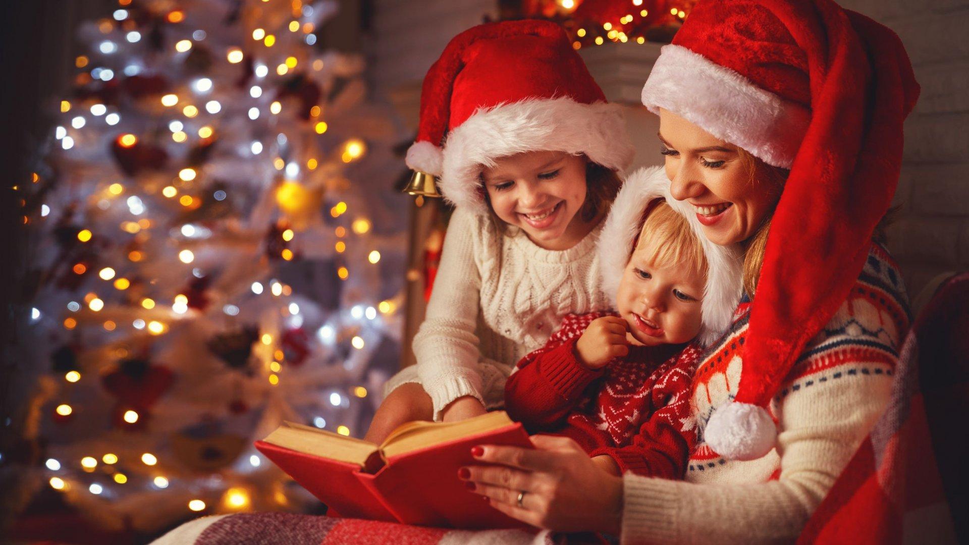 Magiczne Święta Bożego Narodzenia - LAST MINUTE!