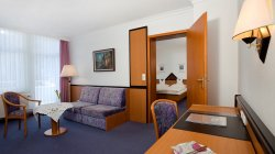 Junior Suite Room Superior