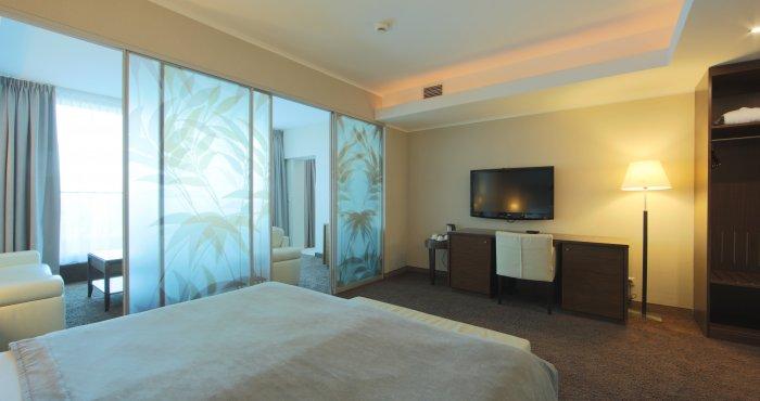 3-Zimmer-LUX- Appartement