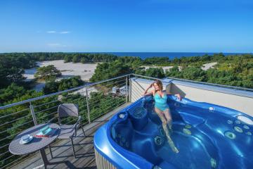voucher podarunkowy na pobyt w HAVET Hotel Resort & SPA