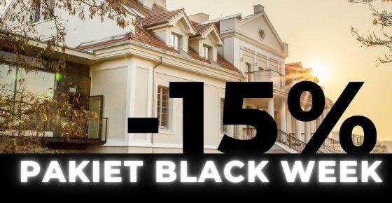 PAKIET BLACK WEEK