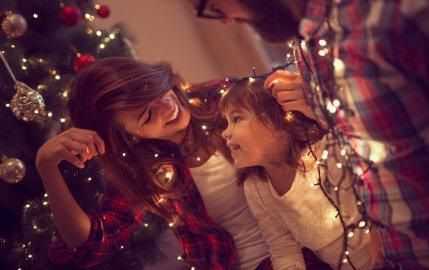 CHRISTMAS 5 DAYS