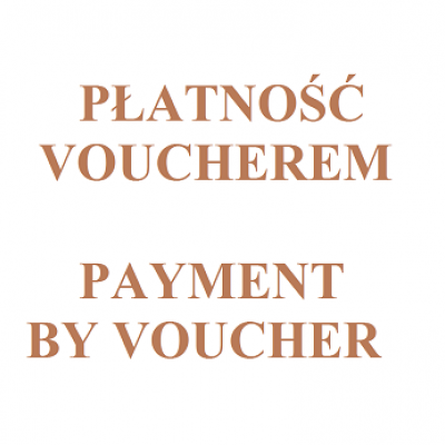 Non-refundable offer super promotion -payment by voucher