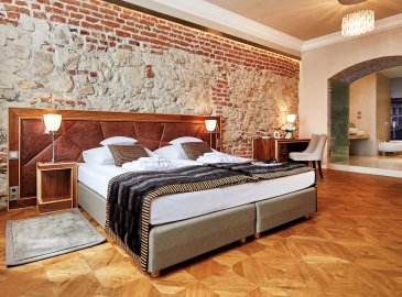 Apartament Piotra Bonieckiego