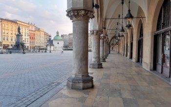 Zakochaj się w Krakowie - 3 dni
