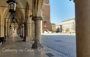Romantic Stay in Krakow