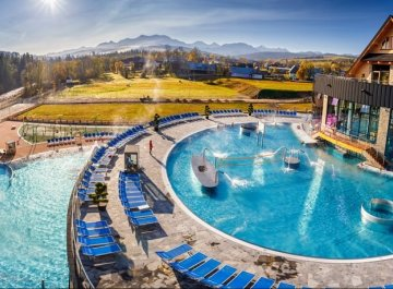 Autumnal Relax with Thermal Baths