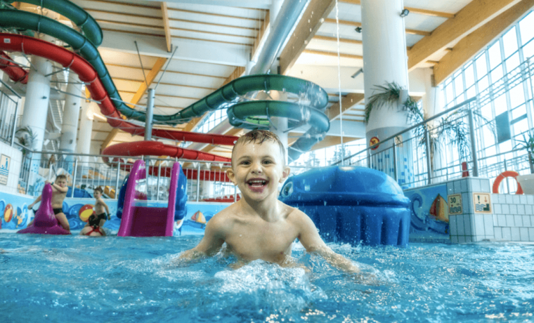 Package with AquaPark Zakopane