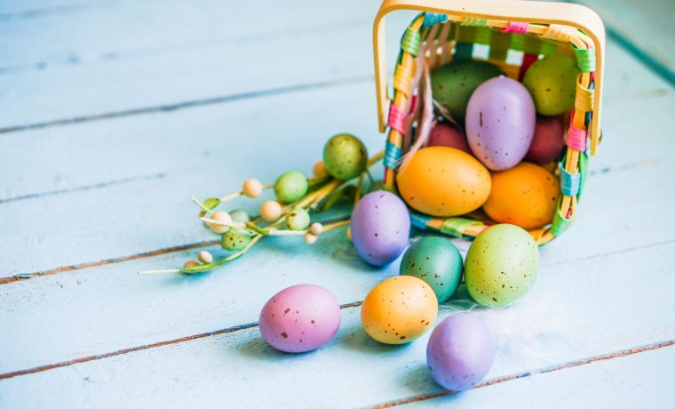 Easter in Zakopane!
