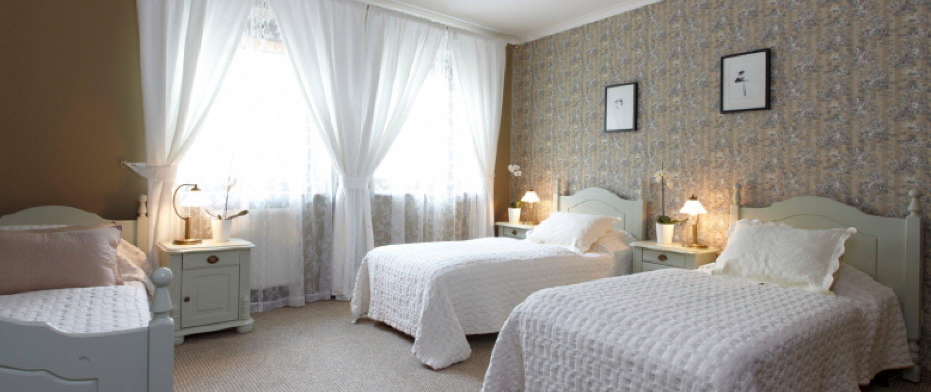 Triple room ***