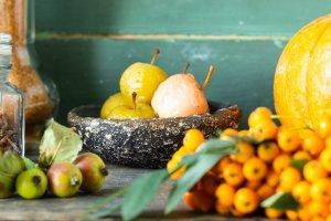 Jesień z Berberysem. Zniżka -10% przy 3 dobach