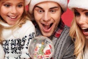 Рождественские каникулы в отеле Barberys Park