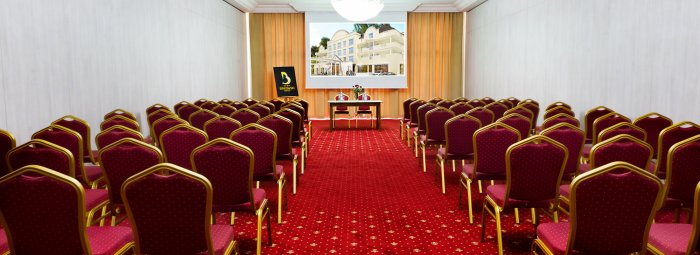 Sala konferencyjna <br>Platinum A