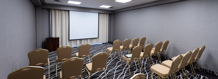 Conference rooms VIP I and VIP II