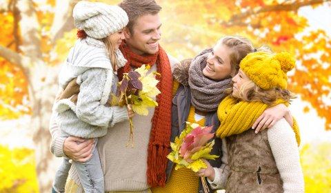 Rodzinny pobyt 2+2 (dzieci gratis, możliwość anulacji)