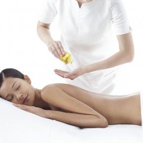 """Silk-Like Body"" a SPA treatment voucher"