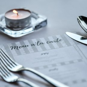 200 PLN voucher to be used in the Bonifacio Restaurant and Lobby Bar & Café