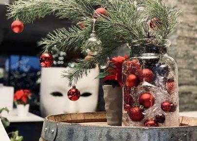 Boże Narodzenie w Pradolinie Wkry 24-26 grudnia