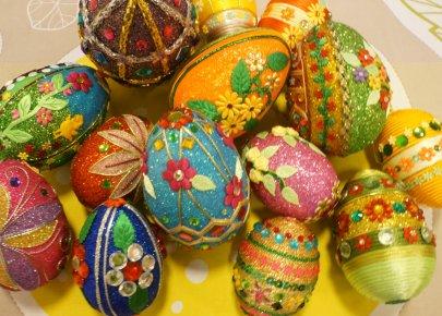 Wielkanoc w Zielonej Pradolinie Wkry 19-22 kwietnia 2019