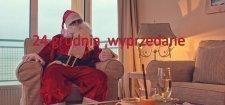 Święta Bożego Narodzenia nad morzem - 24 grudnia wyprzedane