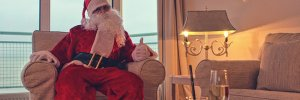 Magic Christmas at the Bryza Hotel