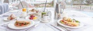 Cena dnia - Pokój ze śniadaniem