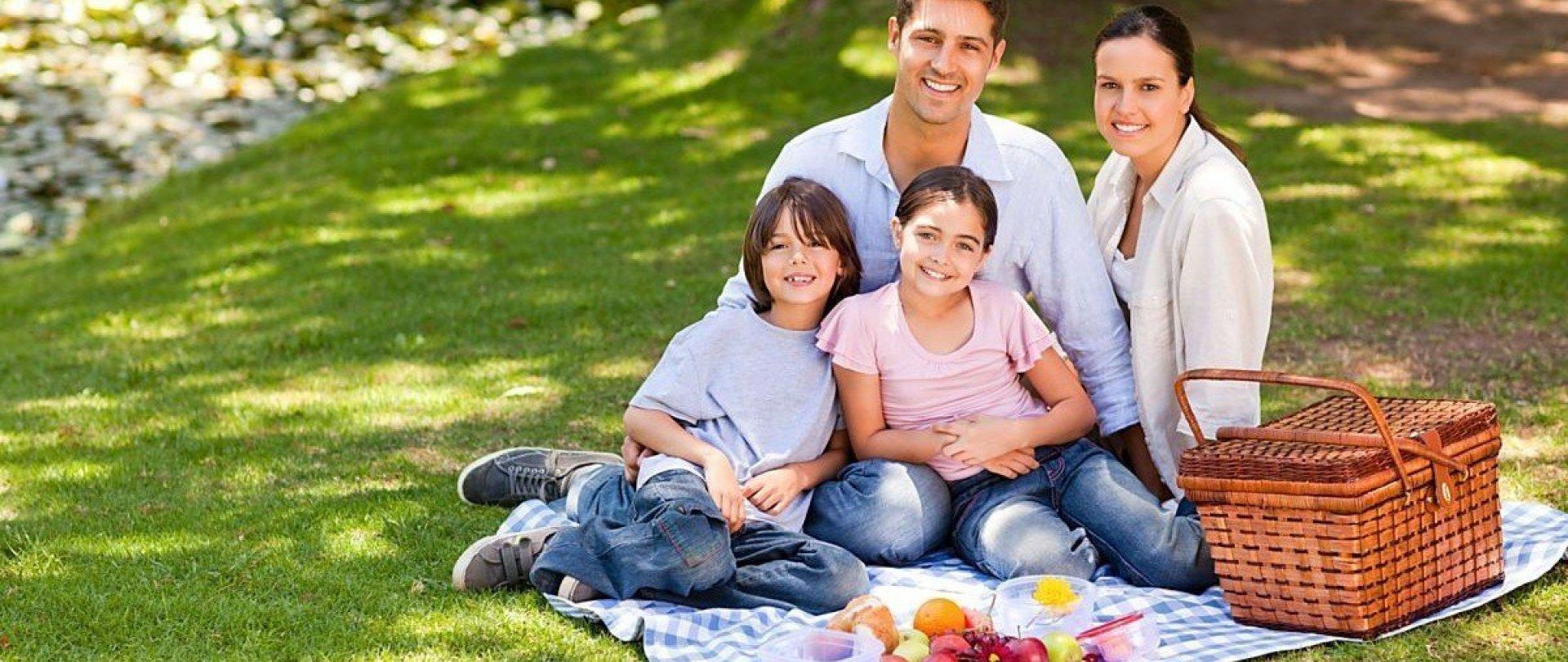 Majówkowy Piknik z Czardaszem
