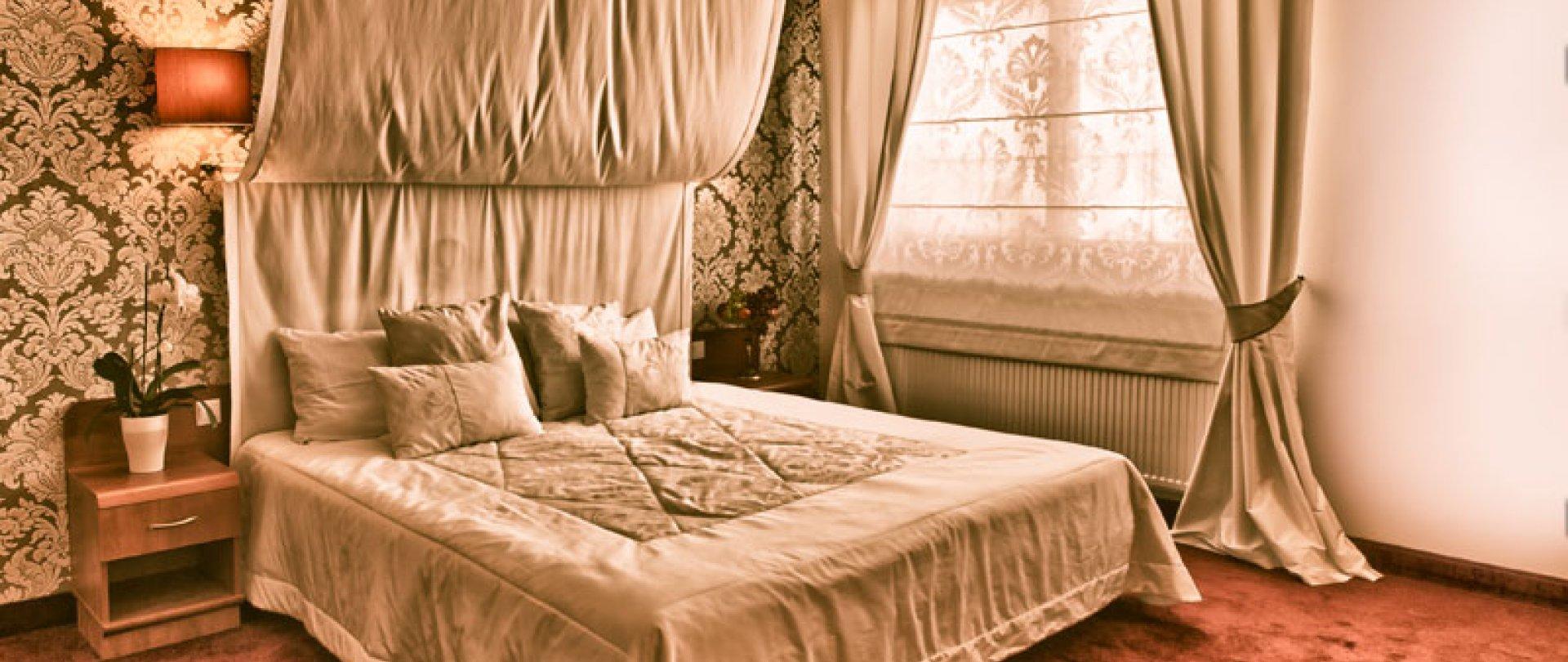 Prince Edwin's Suite