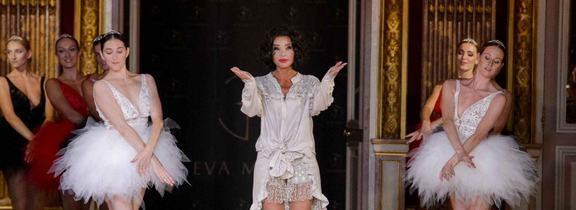 Weekend Magii z pokazem mody Ewy Minge