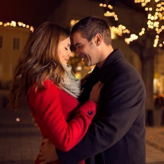FALL IN LOVE DUET! ROMANTIC PACKAGE FOR COUPLES