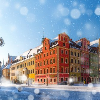 Winter ins Duet Hotel !!!