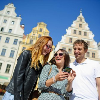SUMMER Weekend in Wroclaw