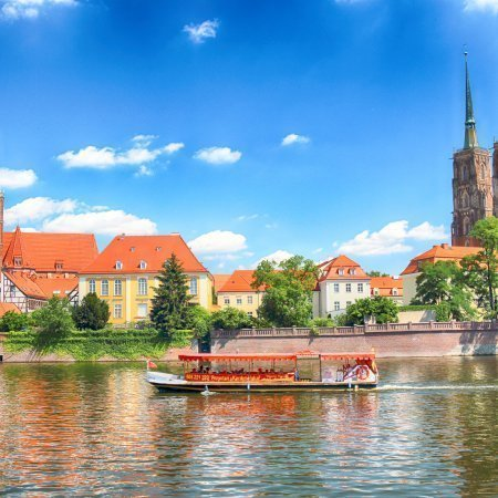 SUMMER HOLIDAYS SPECIAL OFFER IN WROCLAW - 20% Discount