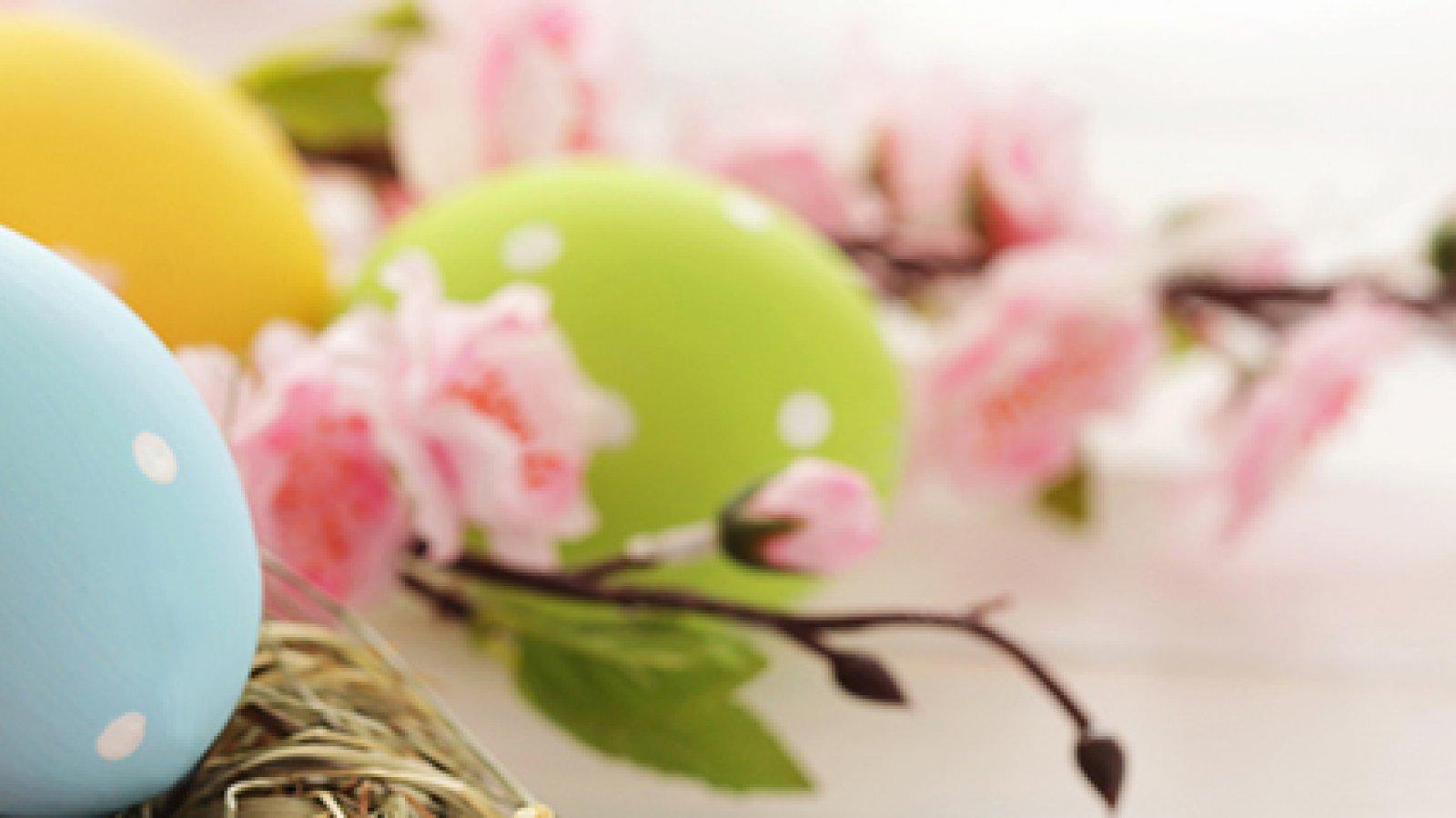 Rodzinna Wielkanoc w Ustroniu