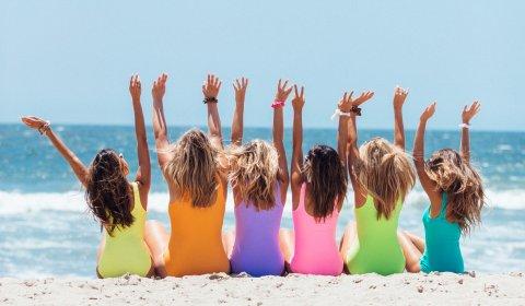 Ladies SPA - przyjaciółki nad morzem