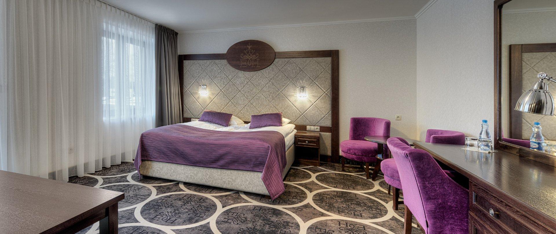 Vierbettzimmer Zimmer Standard