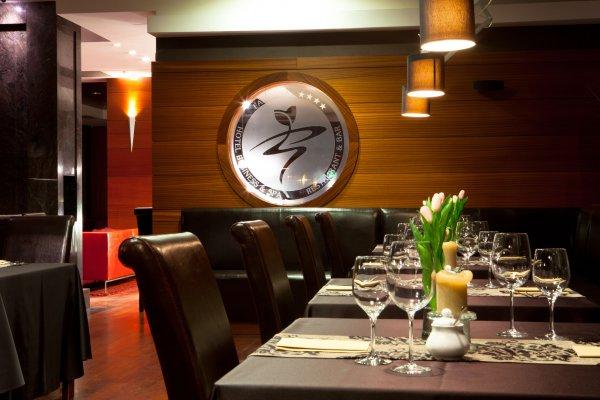 Biznes - nocleg z kolacją