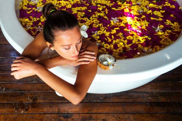 Zapach orientu w Farmona Wellness & SPA