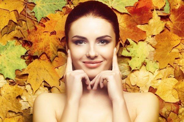 Autumn nutrition