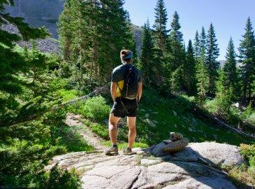 3 Tage Wandern im Schwarzwald