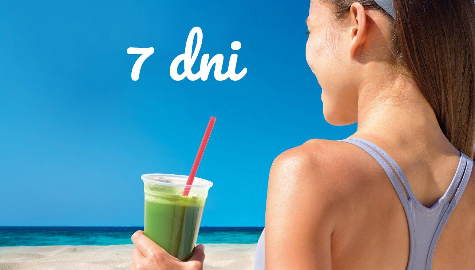 Detoxing holidays at the seaside - 7 days