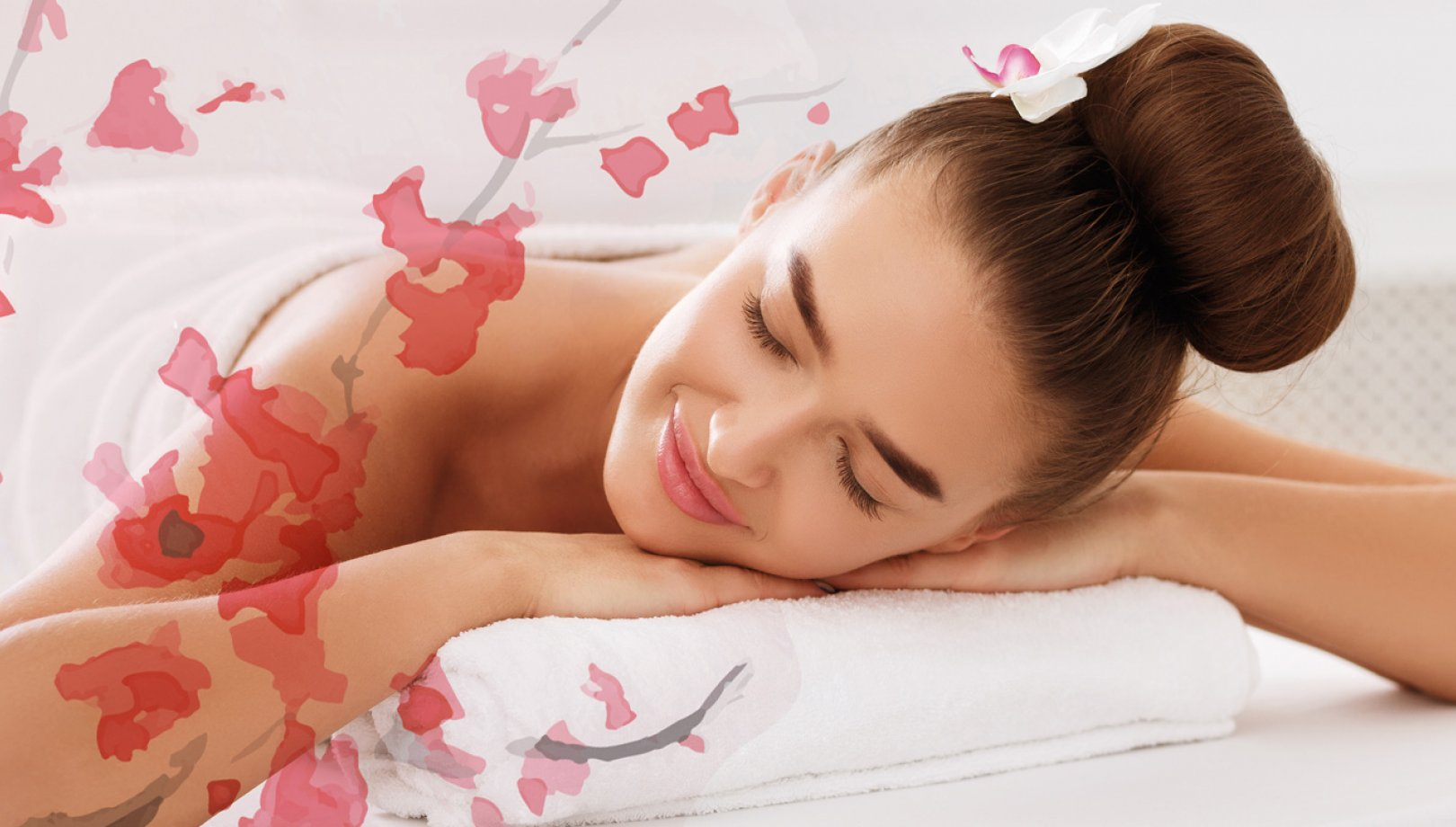 Japanese SPA - special package stay with SPA