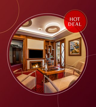 Hot Deal - lowest rate available!