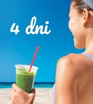 Detoxing holidays at the seaside - 4 days