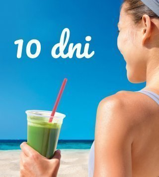 Detoxing holidays at the seaside - 10 days