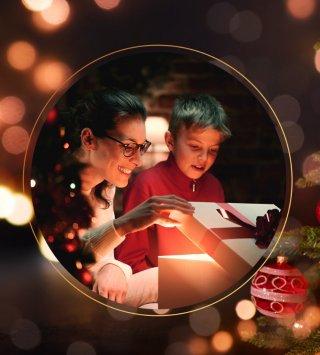 Magiczne Święta w Sopocie