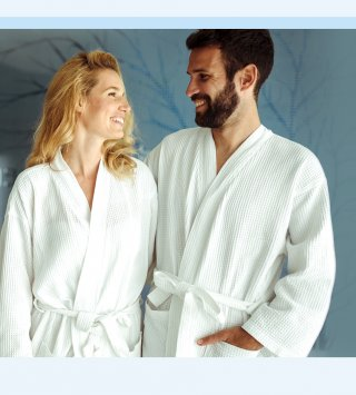 SPA for couple